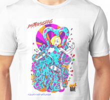 PartyNauseous Unisex T-Shirt