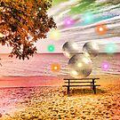 Beach Fantasy by kenspics