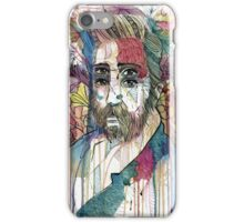 Bearded Double  iPhone Case/Skin