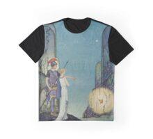The Golden Fleece Graphic T-Shirt