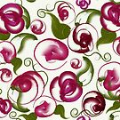 New Love: Modern Roses by Alma Lee by Alma Lee