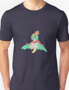 Pokemon Sticker: Hawlucha T-Shirt