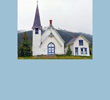 Silverton, Colorado, Congregational Church Unisex T-Shirt