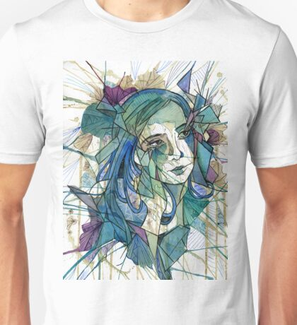 Shards & Pieces Unisex T-Shirt