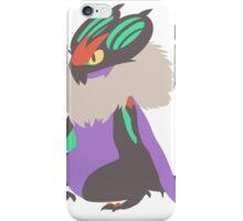 Pokemon Sticker: Noivern iPhone Case/Skin