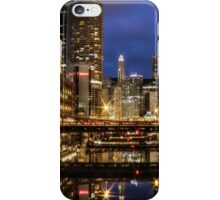 The Chicago River iPhone Case/Skin