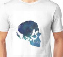 Skull Galaxy Unisex T-Shirt