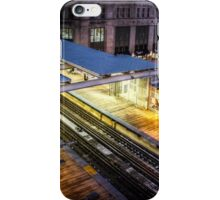 Chicago CTA iPhone Case/Skin