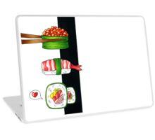 Sushi Love Laptop Skin