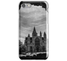 Cathedral View iPhone Case/Skin