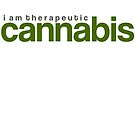 Cannabis (I Am Therapeutic) by ozlat