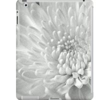 Moody Mum (Film Grain) iPad Case/Skin