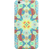 Turtle Treaty 3 iPhone Case/Skin