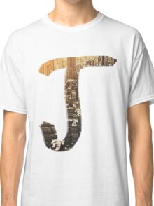 J Classic T-Shirt