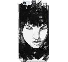 Very Striking iPhone Case/Skin