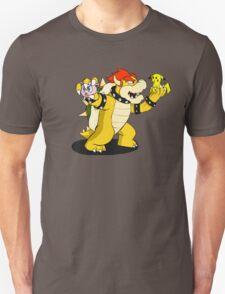 Smash King T-Shirt
