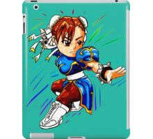 STREET FIGHTER : CHUN LI iPad Case/Skin