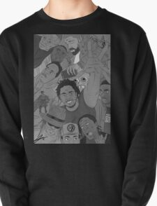 Hip Hop 2015 Edition Pullover