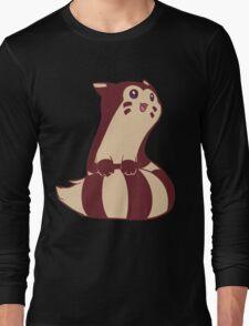 Furret Long Sleeve T-Shirt