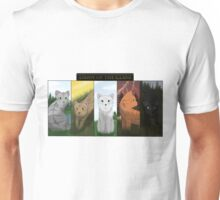 Warrior Cats Dawn of the Clans Unisex T-Shirt
