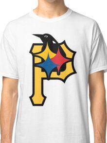 Pittsburgh Pirates Good Logo Classic T-Shirt
