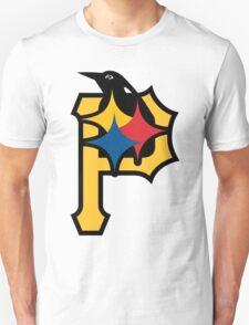Pittsburgh Pirates Good Logo Unisex T-Shirt