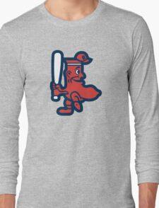 Boston Red Sox Doll Long Sleeve T-Shirt