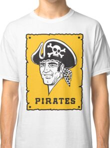 Pittsburgh Pirates Captains Classic T-Shirt