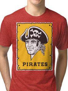 Pittsburgh Pirates Captains Tri-blend T-Shirt
