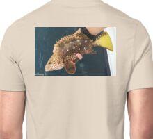 Grouper Art  Unisex T-Shirt