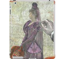 Wind-Up Bride iPad Case/Skin
