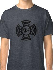 KdF Sunwheel Logo Classic T-Shirt
