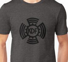 KdF Sunwheel Logo Unisex T-Shirt