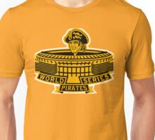Pittsburgh Pirates World Series Unisex T-Shirt