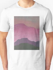 Sunset Sunrise Unisex T-Shirt