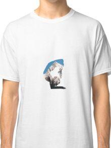 Yoga - Scorpion Pose  Classic T-Shirt