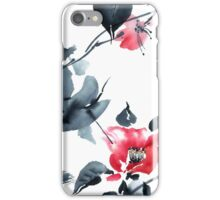 Blossom tree iPhone Case/Skin