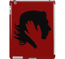 The Face of My Son iPad Case/Skin