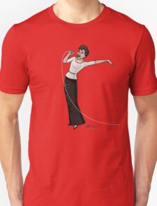Live from Television City Unisex T-Shirt