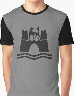 Wolfsburg Logo Graphic T-Shirt