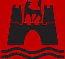 Wolfsburg Logo by artbyedo