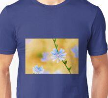 Wild Chicory Unisex T-Shirt