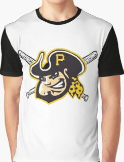Pittsburgh Pirates Graphic T-Shirt