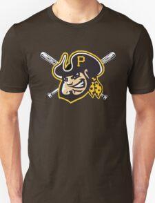 Pittsburgh Pirates Unisex T-Shirt