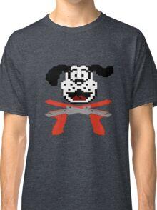 Duck hunt Cross Bones Classic T-Shirt
