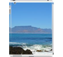 The Birth Place Of A Nation iPad Case/Skin