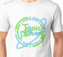Ionic Forums Member Merchandise Unisex T-Shirt