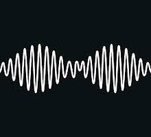 Arctic Monkeys by HarrisonReyn