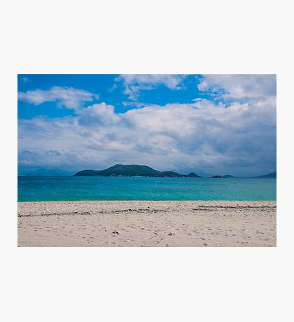 Dunk Island Photographic Print