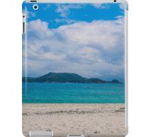 Dunk Island iPad Case/Skin